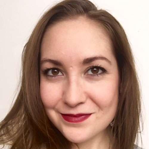 Sarah Lehman, MA, EP-C
