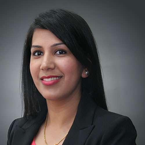 Amanpreet Kaur, MD
