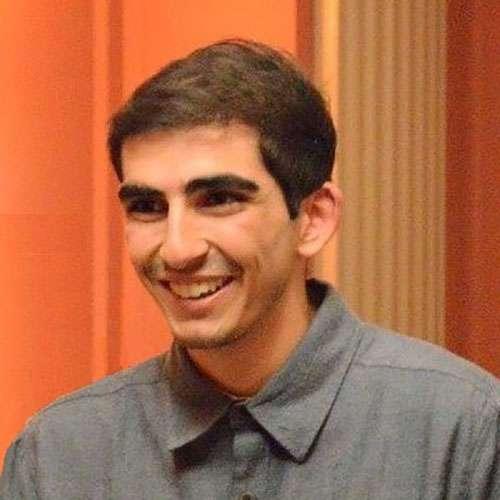 Ali Shamsa