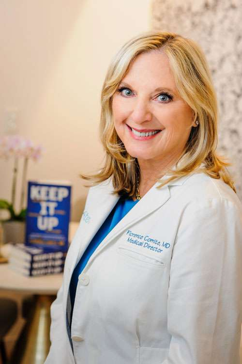 Dr. Florence Comite, MD